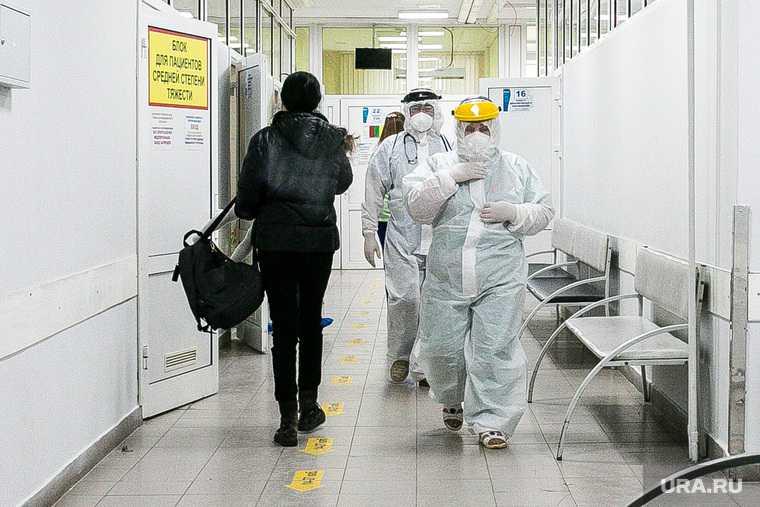 тюменским медикам повысили зарплату