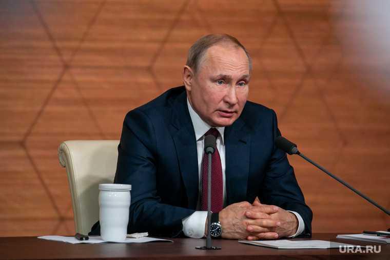 Путин об отношениях с США Испорченное испортить нельзя