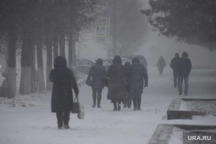 Россия погода