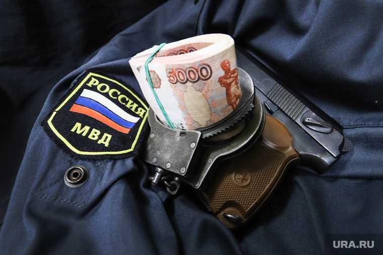 Следственный комитет ХМАО наркополицейский Алексеев ОМВД Сургутский район