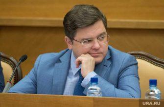 Гордума Екатеринбурга довыборы Захаров