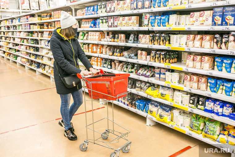 какие продукты исчезнут из-за заморозки цен