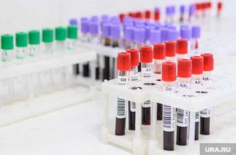 кровь вакцинированных поможет в лечении