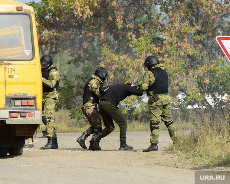 Кадыров террорист ликвидация