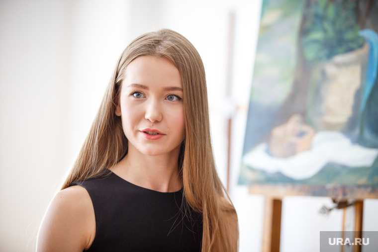 Мисс Екатеринбург коронавирус пандемия