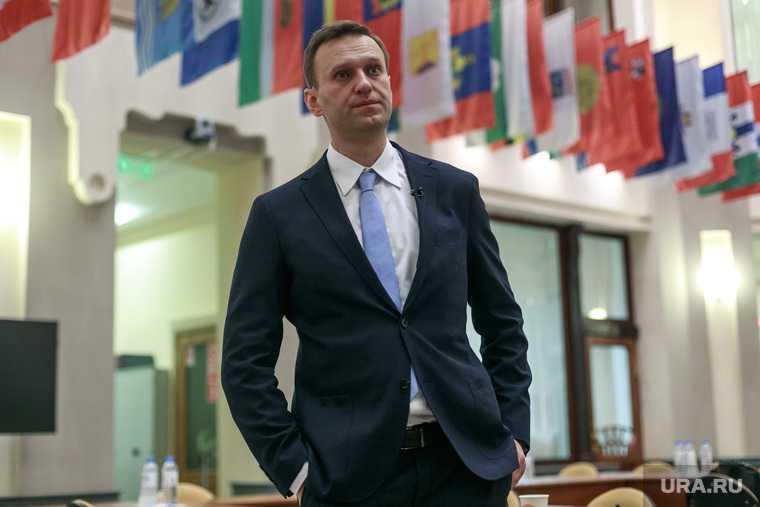 Токсиколог счел данные о двойной попытке отравить Навального вымыслом