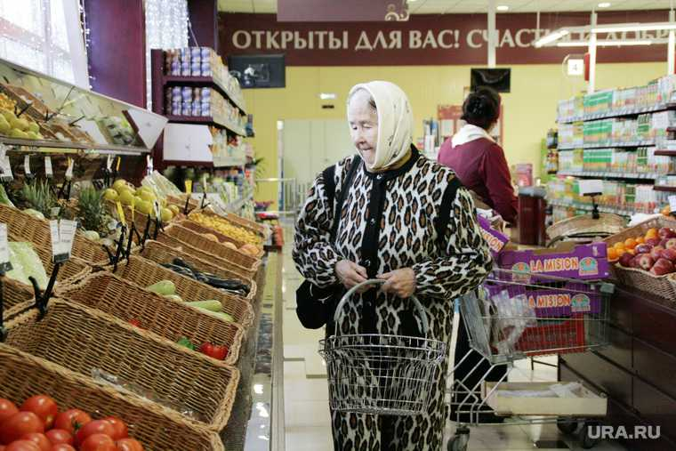 Путин о голоде и еде