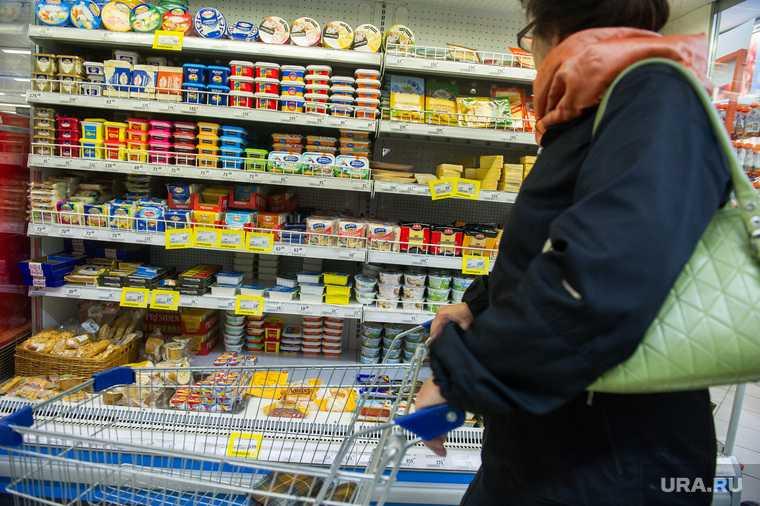 Реальная инфляция может отличаться от официальной в 3 раза