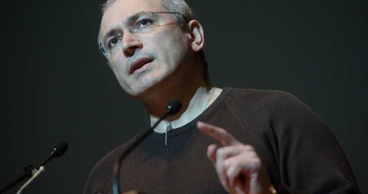 интервью гордона и Ходорковского