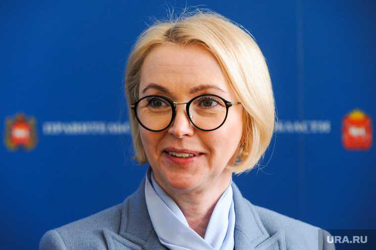 Ирина Гехт. Челябинск