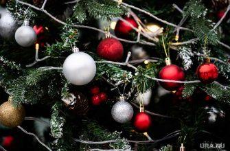 подарки детям Новый год новогодние каникулы