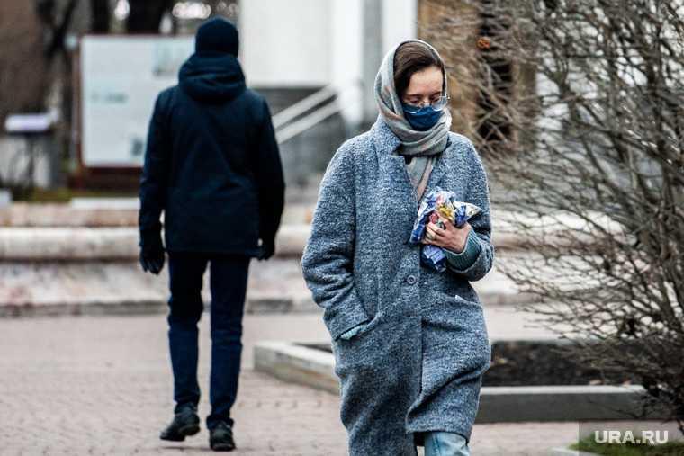 коронавирус Россия заболевшие статистика