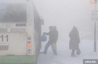 Лабытнанги у школьника не сработала карточка в автобусе