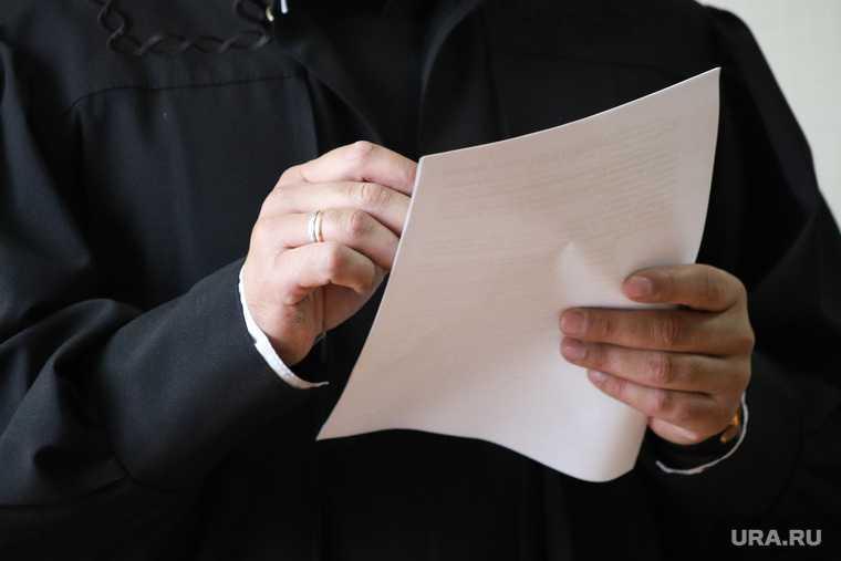 приговор Шамсутдинову обжалует защита