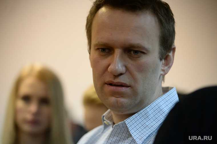 Германия о деле Алексея Навального