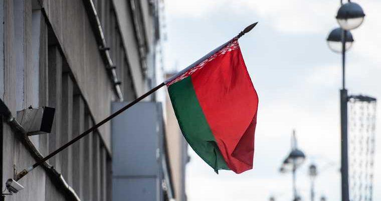 финансирование белоруской оппозиции