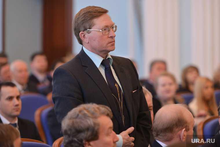 Челябинская область Текслер Кизильский район выборы главы