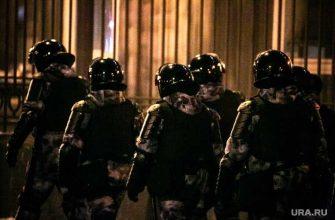 Челябинская область полиция предупреждение акции флешмоб Навальный 14 февраля