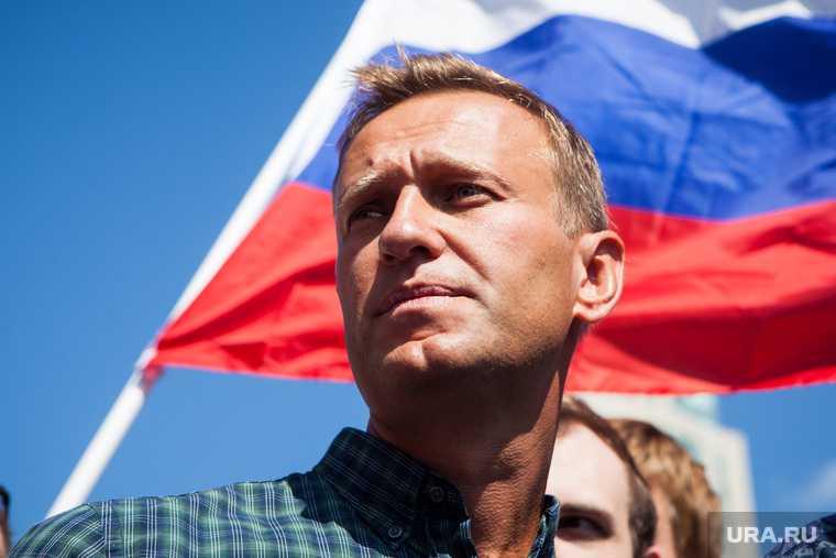 Навальный россия москва внуково новичок возвращение