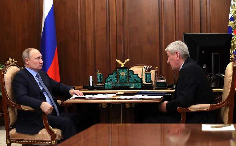 Финразведка предупредила Путина оновом поводе для протестов