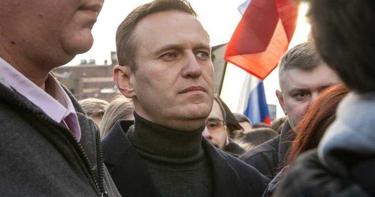 отвод судьи Навальный