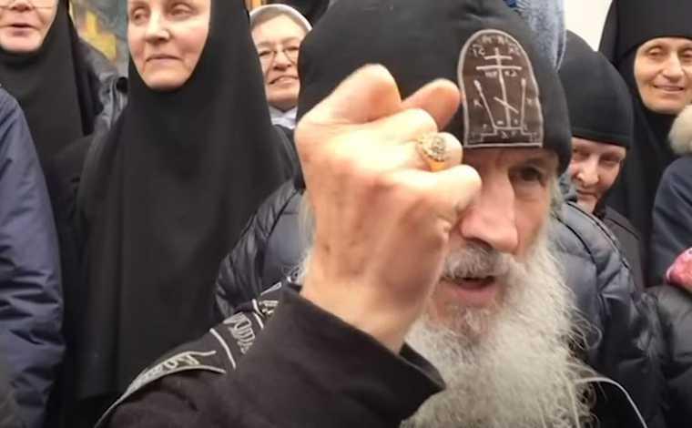 дело отца Сергия Среднеуральский женский монастырь