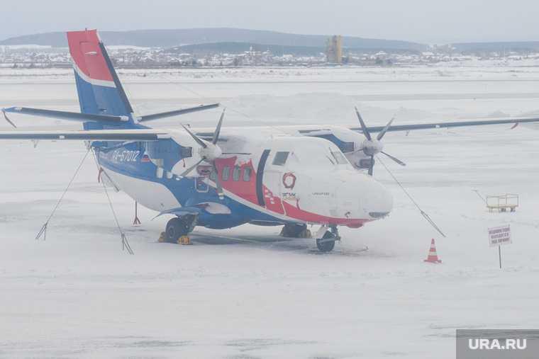 УГМК самолеты ремонт суд авиакомпания Уктус