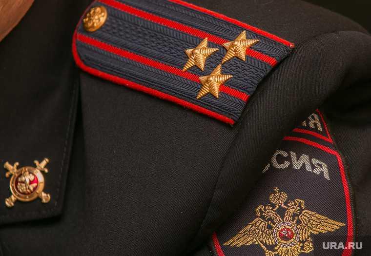 неполное служебное соответствие критика министр МВД Колокольцев